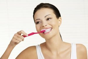 Oral Hygiene Education Dentist Moorabbin