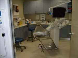 Captivate Dental Surgery Room Photo Dentist Moorabbin