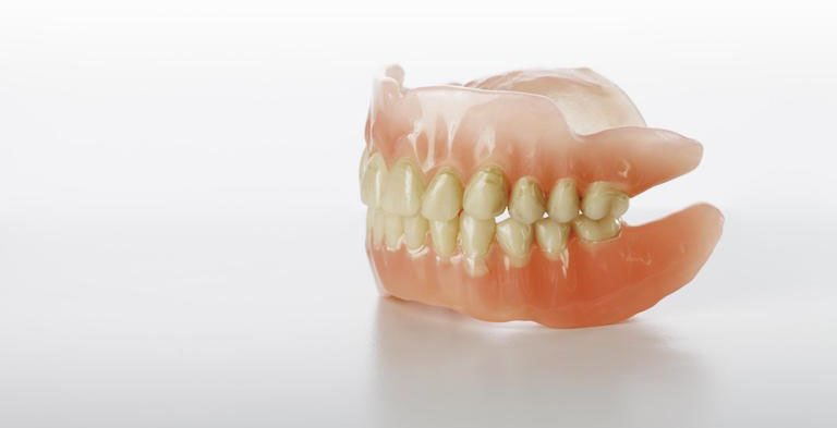 Dentures Dentist Moorabbin