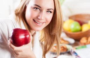 Diet and Nutrition Dentist Moorabbin