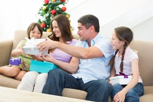 Top 6 Oral Hygiene Gift ideas for Holidays from Captivate Dental