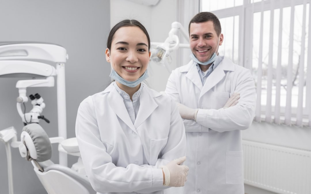 How Dentistry Improves Your Smile and Confidence