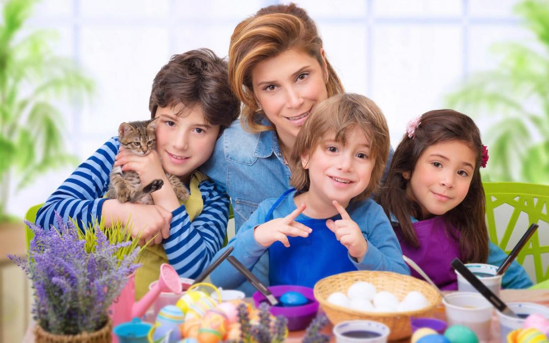 Dentist Moorabbin Tips: 6 Tips For Keeping Your Teeth Healthy During Easter