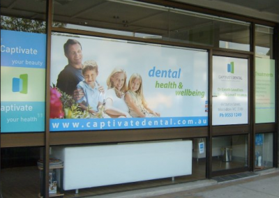 Dentist Moorabbin _ Captivate Dental _ Exterior