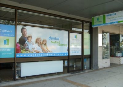 Dentist Moorabbin _ Captivate Dental _ Exterior2