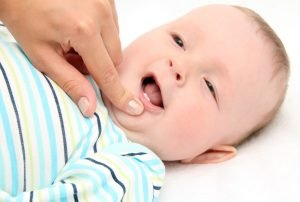 does tooth decay in baby teeth cause permanent harm moorabbin