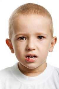 soft tissues injuries in the mouth moorabbin