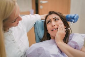toothache or dental pain moorabbin