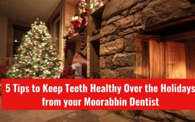 5 Tips To Keep Teeth Healthy Over The Holidays From Captivate Dental