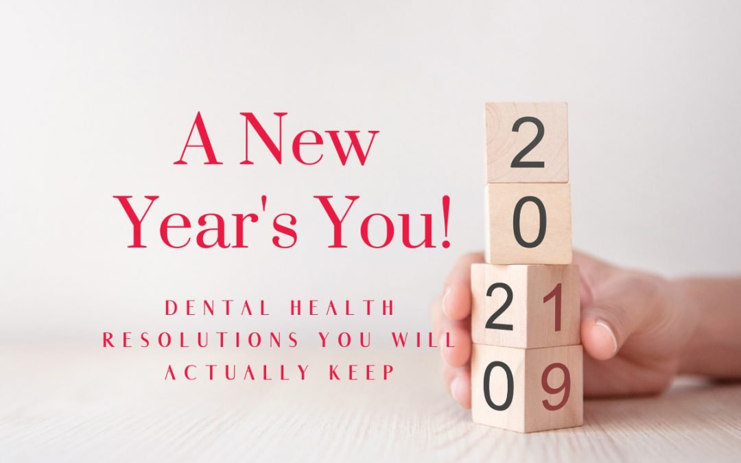 Captivate Dental and Your Dental Health in 2020!
