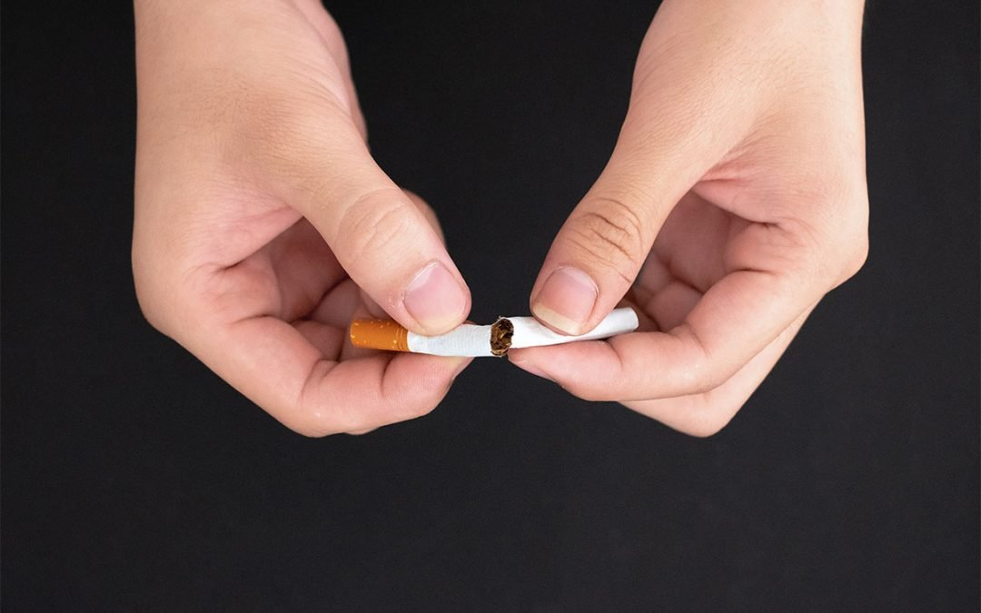 Top 5 Reasons to Quit Smoking Now from Captivate Dental