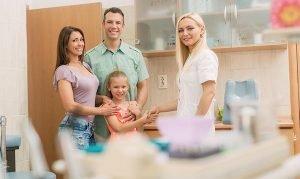 family dentistry moorabbin