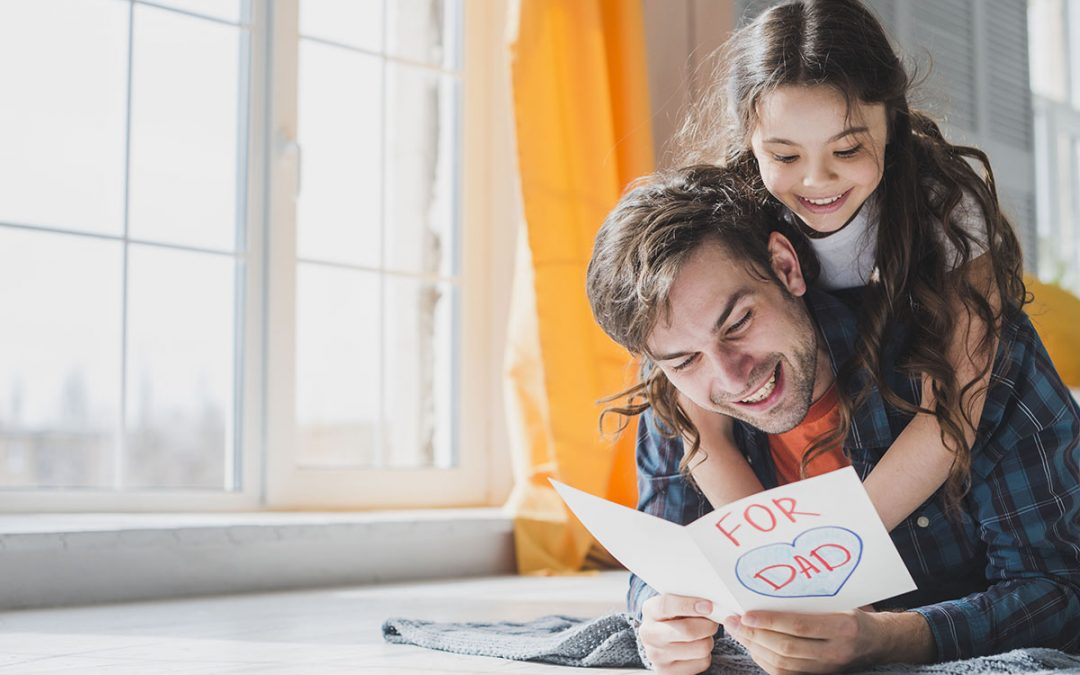 Father's Day Dental Tips from Captivate Dental