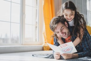 Fathers Day Dental Tips from Captivate Dental