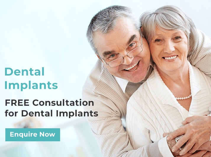 dental implants promo banner moorabbin