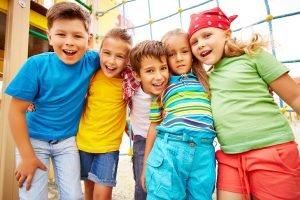 national childrens week at captivate dental