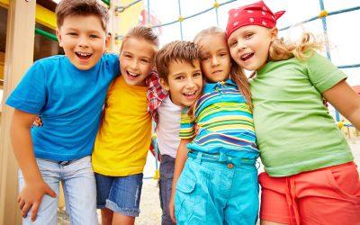 National Children's Week at Captivate Dental